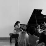 Gaby's Recital