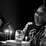 Happy Bakal Birthday!