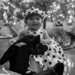Lil Mazzy's First X-Mas Eve