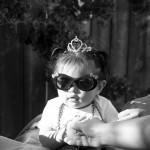 Lil Mazzy's First Birthday!