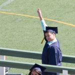 Patrick's Graduation