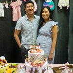 Chewbecca's Baby Shower